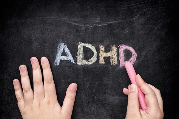 ADHD - Thumbnail